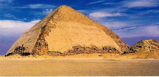 pyramiede rombodale